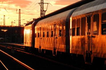 Der Anfang – Der Zug zum Traumalbum fährt los