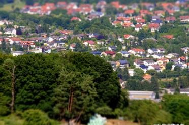 Mein Lieblingsplatz hoch über Obernburg