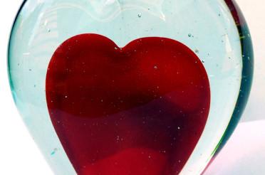 Geschenk zum Valentinstag – Montagsherz #105