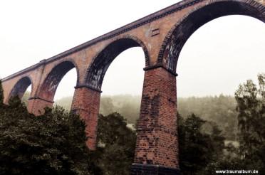 Himbächel Viadukt – Ingenieurbaukunst im Odenwald