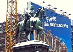 Denkmal in Berlin