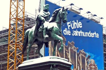Fühle die Jahrhunderte – Der Alte Fritz und die Antike