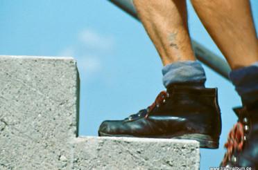 Pedes – Die Füße