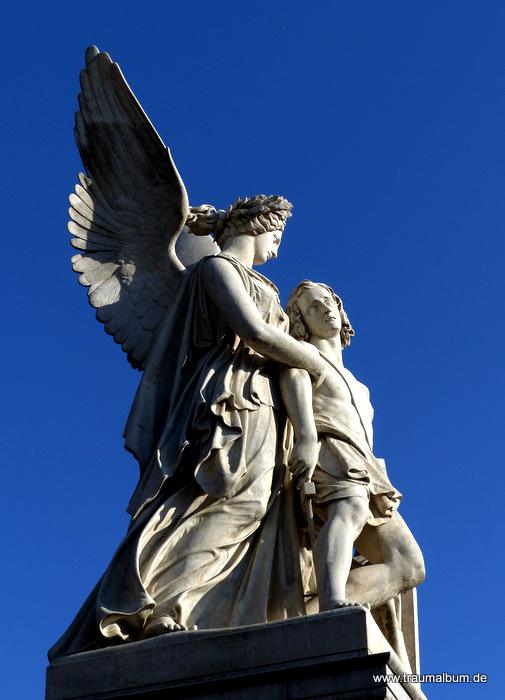 Engel in Berlin