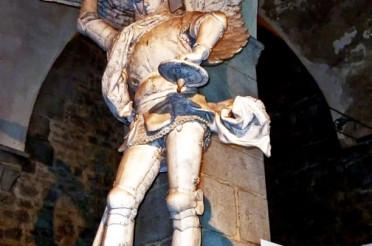 Erzengel Michael für Send me an Angel #14