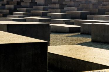 Holocaust Mahnmal – Beeindruckendes Denkmal in Berlin