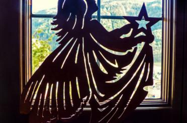 Engel in Kufstein für Send me an Angel #16