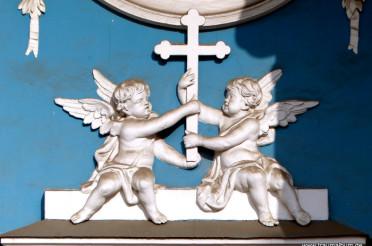 Ein Engelspaar für Send me an Angel #17