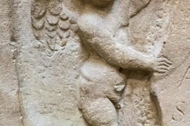 Römischer Engel für Send me an Angel #19