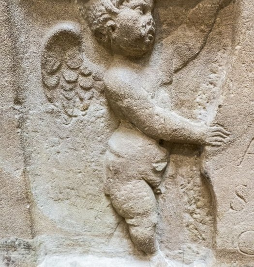 Römischer Engel