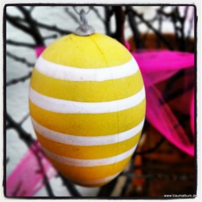 Ein schönes Osterfest euch alleln!