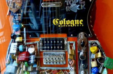 Aus dem Hard Rock Cafe: Das Montagsherz #138
