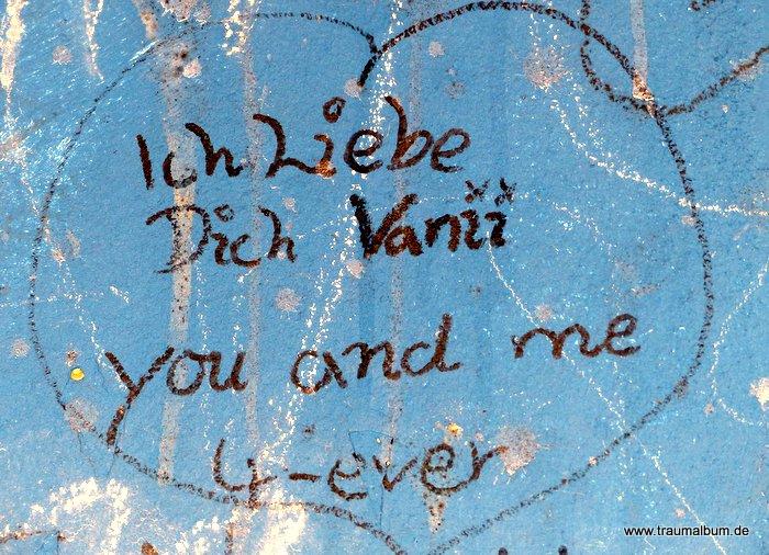 Liebesschwur - Pfingst-Montagsherz #147