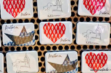 Mallorca Herz für das Montagsherz #150