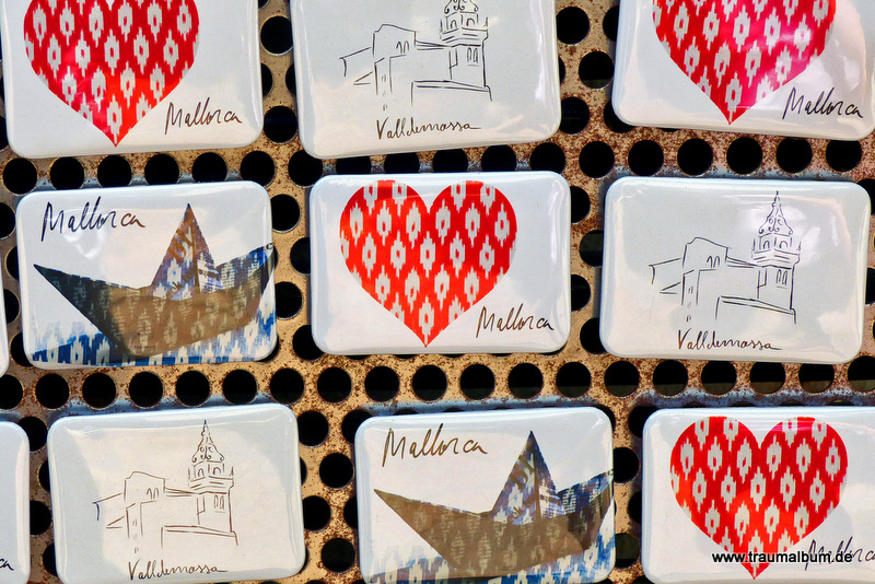 Mallorca Herz