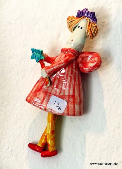 Engel aus Mallorca für Send me an Angel #33