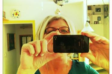 Spiegelungen, Erinnerungen und das Gruselkabinett