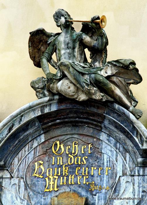 Engel aus Graz