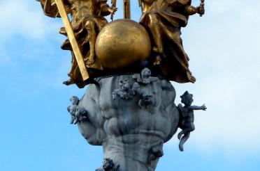 Engel in Linz für Send me an Angel #41