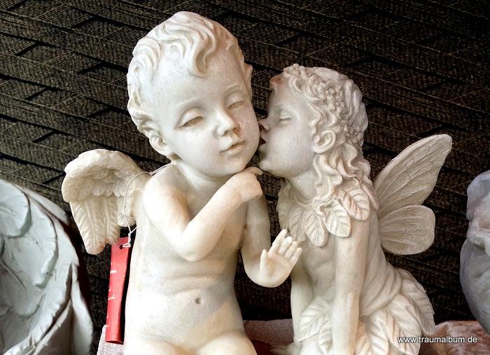 Engel und Elfe für Send me an Angel #46
