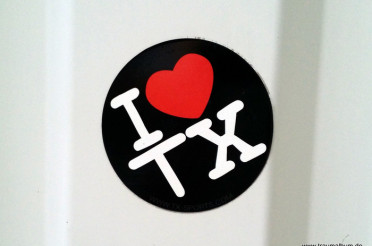 I Love Texas – Liebeserklärung für das Montagsherz #162