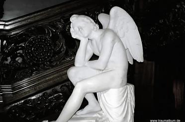 Schottischer Engel für Send me an Angel #44