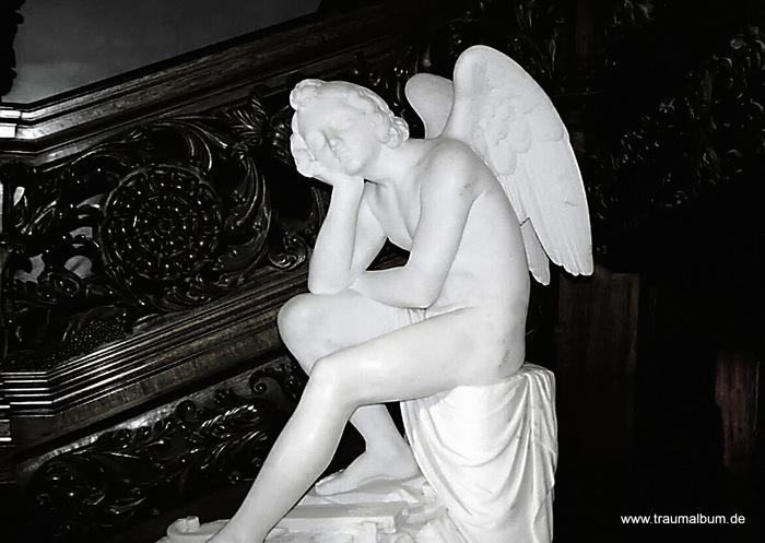 Schottischer Engel