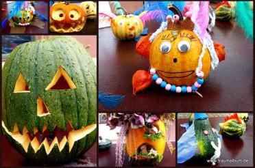 Halloween oder Samhain – ich liebe diesen Tag!