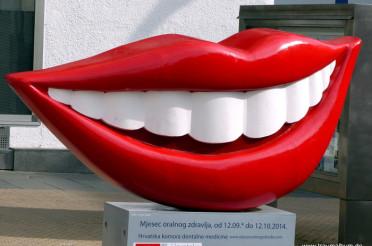 Zahngesundheit in Zagreb – Mein Foto der Woche