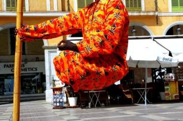 Der fliegende Mensch – Bezwinger der Schwerkraft?