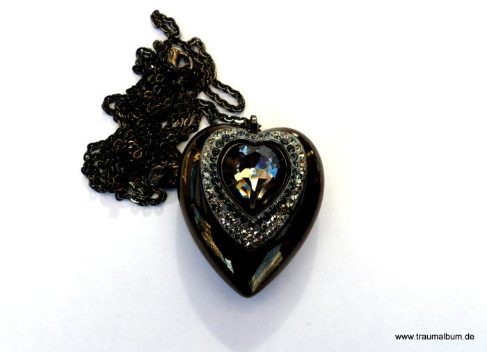 Swarovski Herz