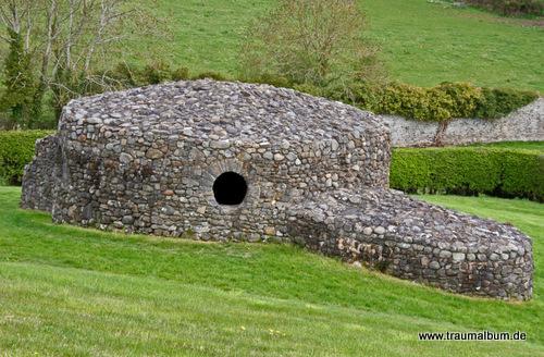 Hügelgrab von Newgrange