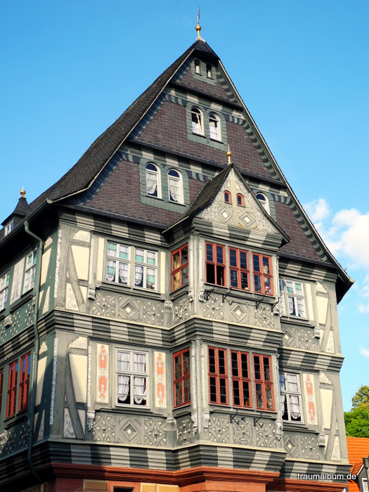 Gasthaus Riesen und das Kreative Sonntagsrätsel #24