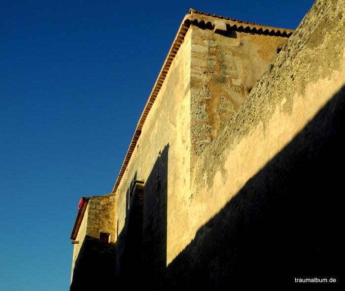 """Licht (und Schatten) auf Mallorca für Magic Letters """"L"""""""