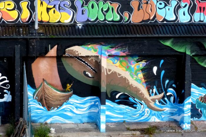 Yellow Submarine beim Kreativen Sonntagsrätsel #30