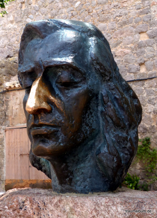 Frédéric Chopin und ein neues Kreatives Sonntagsrätsel #31