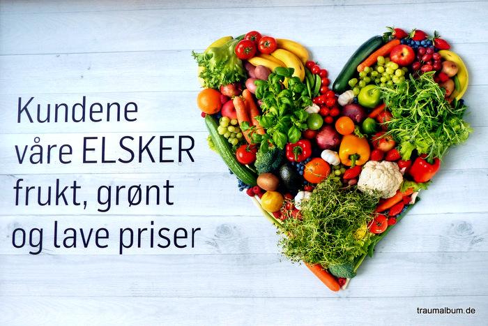 herz für gemüse - Ein Herz für Gemüse - Das Montagsherz #208