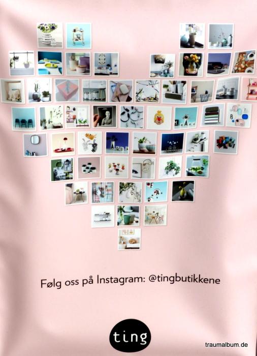 Bilderherz aus Norwegen für das Montagsherz #214