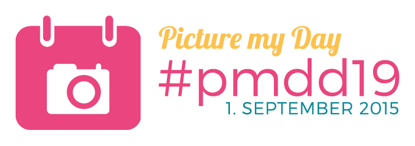 Logo 1. September pmdd19