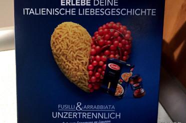 Italienische Liebesgeschichte für das Montagsherz #222