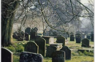 Friedhöfe – Das neue Thema bei Punkt, Punkt, Punkt