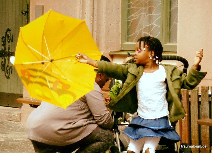 tanz - Es geht nicht ohne Schirm! Fotoaktion PPP#3