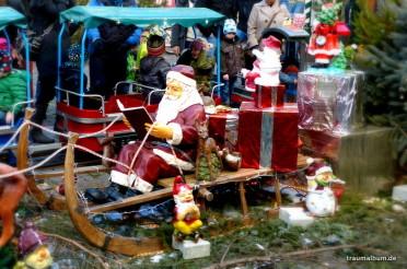 Der Schlitten vom Weihnachtsmann #PPP8