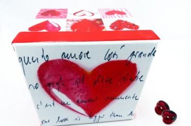 Valentinsgeschenke für das Montagsherz #235