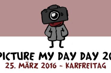 PMDD20 – So war mein Picture My Day Day #pmdd20