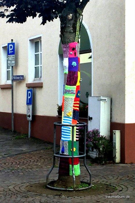 streetart Rausfrauen