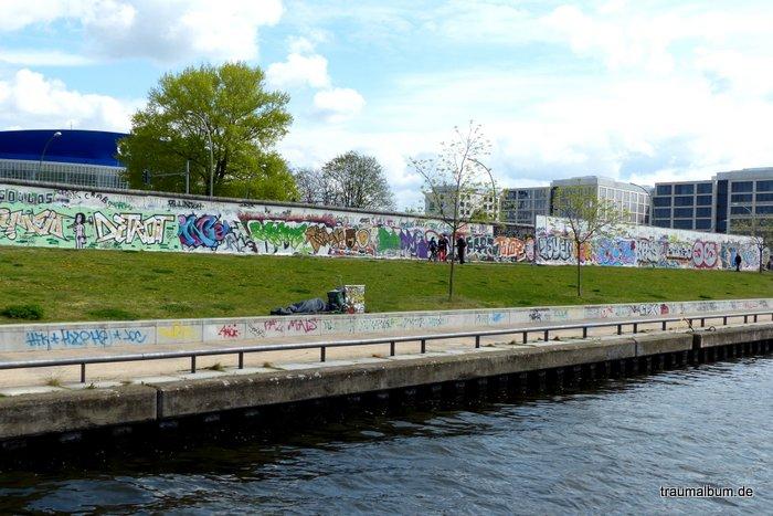 Streetart in Berlin - Streetart - Wenn es bunt wird in den Straßen #PPP11