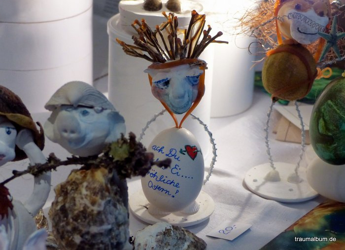 Ach du dickes Ei … Fröhliche Ostern!