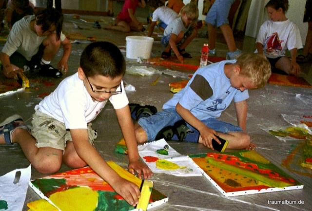 02 imm022 640x480 - Selbstgemachtes - Ein Kunstfest an der Obernburger Schule