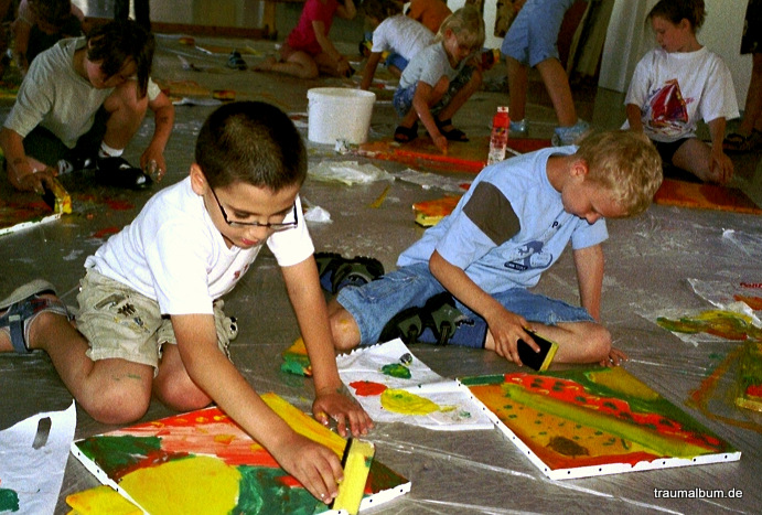 02 imm022 - Selbstgemachtes - Ein Kunstfest an der Obernburger Schule